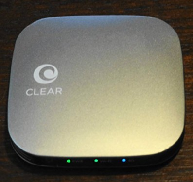 Clear spot voyager