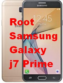 Root Samsung Galaxy j7 Prime- Samsung mobile root software-Easy root