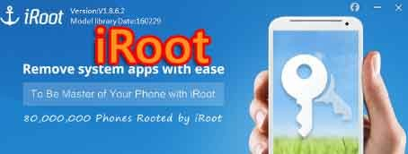 Root LG without computer LG Aristo 2