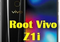 Root Vivo Z1i mobilestrongreset.com