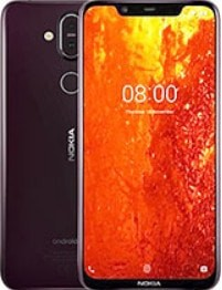 Nokia unlocked phones Nokia 8.1 Nokia X7