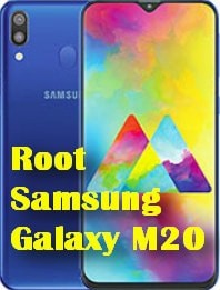Root Samsung Galaxy M20