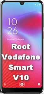 How to root Vodafone Smart V10 kingoroot oneclick root without root