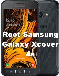 how to root Samsung Galaxy Xcover 4s without pc